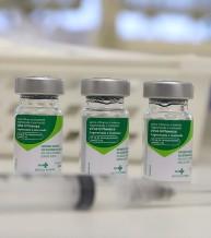 Doses da vacina contra a gripe se esgotam em Bananal e várias outras cidades do estado