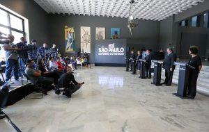 Governo de SP amplia programa Vivaleite para 21 mil idosos em vulnerabilidade
