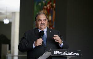 Governo abre AME em Campinas com foco no atendimento a casos de Covid-19