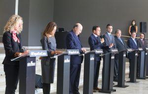 SP terá retomada econômica com respaldo científico e diálogo com empresariado