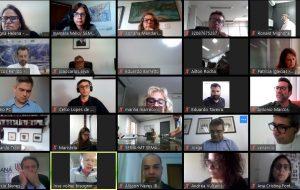 Cetesb participa de reunião de gestores estaduais de meio ambiente