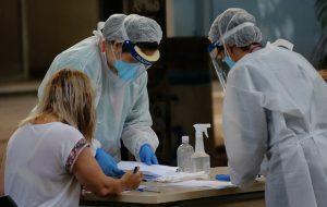 São Paulo registra 2 milhões de casos e 58,5 mil óbitos por coronavírus