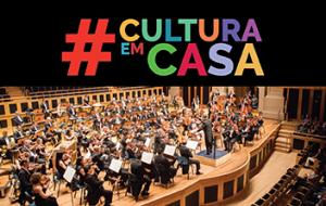 Secretaria da Cultura reúne conteúdos gratuitos para ver em casa