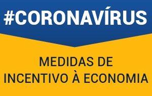 Quais as medidas do Governo de SP para incentivar a economia