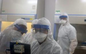 Pesquisadores de SP se unem em força-tarefa para combate ao coronavírus