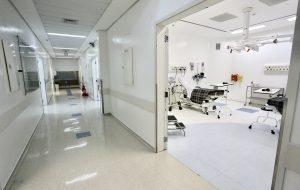 Hospital de campanha de COVID-19 em Heliópolis entra em operação com 44 leitos