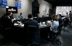 Governo de São Paulo realiza quinta reunião do Conselho Municipalista