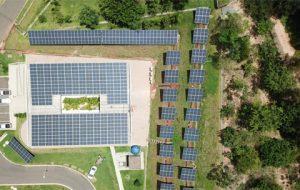 Sabesp instalará usinas solares em estações de tratamento de esgoto
