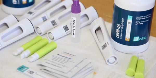 SP registra 16,4 mil óbitos e 332,7 mil casos de coronavírus