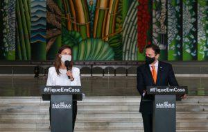 Governo do Estado de São Paulo lança programa IdeiaGov
