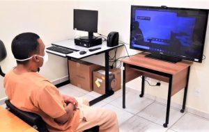 Entenda os procedimentos para a visita virtual em presídios de SP