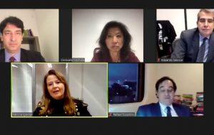 Seminário online aborda assuntos ligados à tríplice responsabilidade ambiental