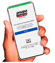 Aplicativo do Poupatempo reúne 70 serviços úteis ao cidadão