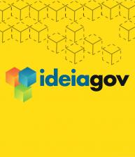 IdeiaGov prevê apoio a propostas inovadoras para combate ao coronavírus