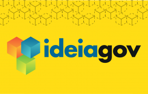 IdeiaGov prevê financiamento e apoio a propostas inovadoras para combate ao coronavírus