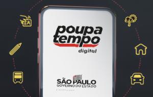 Aplicativo do Poupatempo reúne 70 serviços úteis ao cidadão de SP