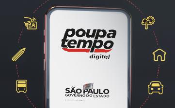 Poupatempo Digital é o canal preferido dos cidadãos para serviços do TRE-SP