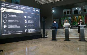 Governo anuncia protocolos para cultura, restaurantes, academias e salões de beleza