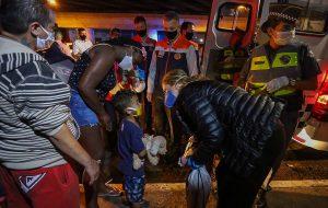 Governo de SP distribui 5 mil kits para população em extrema vulnerabilidade