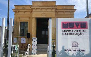 Restauro do casarão histórico na cidade de Mogi das Cruzes é concluído