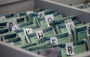 Poupatempo entrega mais de 120 mil documentos em dez dias