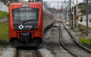 CPTM realiza obras de manutenção neste fim de semana (27 e 28 de março)