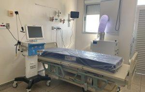 HC de Botucatu recebe doação de sistema que reduz contaminação por coronavírus