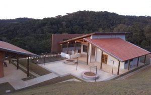 MoNa Pedra do Baú, em São Bento do Sapucaí, ganha centro de visitantes