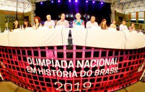 Unicamp: Olimpíada de História será totalmente online e realizada de setembro a outubro