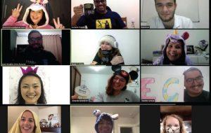 Iniciativa da Unesp possibilita conversação entre estudantes para aprender inglês