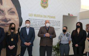 Polícia Civil inaugura novas sedes de delegacias na Grande São Paulo