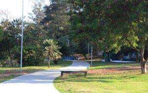 Governo entrega reurbanização do Parque dos Paturis, em Carapicuíba