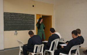 Fundação CASA: 226 jovens participam de processos seletivos das Etecs e Fatecs
