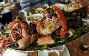 Festival do Pescado e Frutos do Mar é aberto ao público na Ceagesp