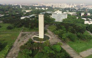 Na 121ª posição, a USP é a melhor universidade brasileira no QS Ranking