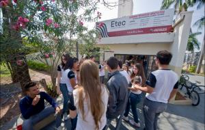 Centro Paula Souza já oferece cursos com currículo do Novo Ensino Médio