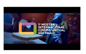 Primeira Mostra Internacional de Cinema Virtual começa nesta terça-feira (1º)