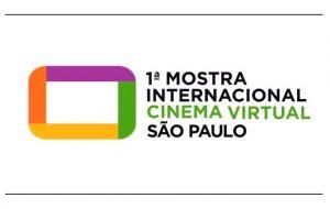 Governo de São Paulo lança 1ª Mostra Internacional de Cinema Virtual