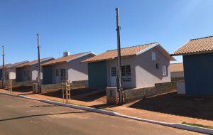 Habitação SP e Caixa entregam mais 100 casas em Clementina