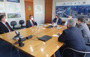 Estado de SP firma parceria nas áreas de petróleo, gás e energias renováveis