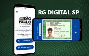 Saiba como obter a versão digital do RG