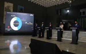 Com R$ 97 milhões arrecadados, SP vai contratar projeto executivo para fábrica