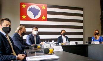 7ª Reunião do Comitê dos Chefes dos Poderes