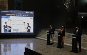 Governo e UGT realizam primeiro mutirão virtual de emprego com mais de 10 mil vagas