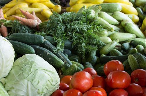 Educação abre chamada pública para compra de alimentos por meio da Agricultura Familiar