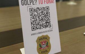 Polícia Civil lança aplicativo para prevenção a estelionatos
