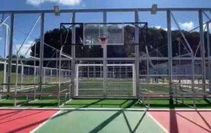 Governo de São Paulo anuncia 31 novas 'areninhas' em municípios do estado