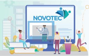 Novotec Expresso está com inscrições abertas para 11 cursos gratuitos de qualificação