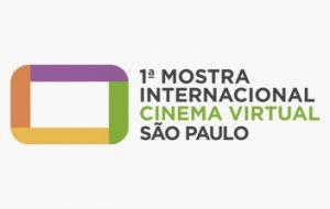 1ª Mostra Internacional de Cinema Virtual de SP vai até dia 30