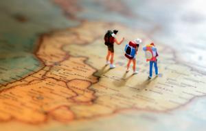 Pesquisa sobre turismo com moradores tem mais de cinco mil respostas